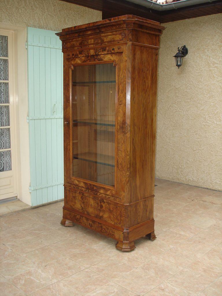 restaurations de meubles moderne et ancien