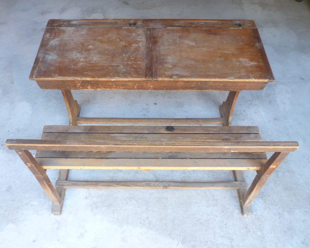 Restauration d'un meuble - Bergerac France